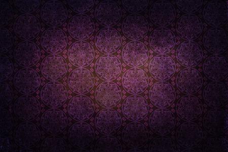renaissance: Old classical renaissance texture. Colors pink, purple and brown