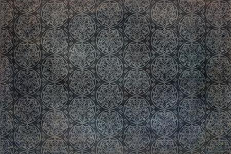 renaissance: Old classical renaissance texture. Colors gray and black