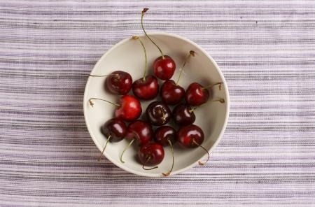 Cherries Stock Photo - 23074870