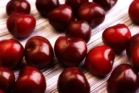 Cherries Stock Photo - 23074882