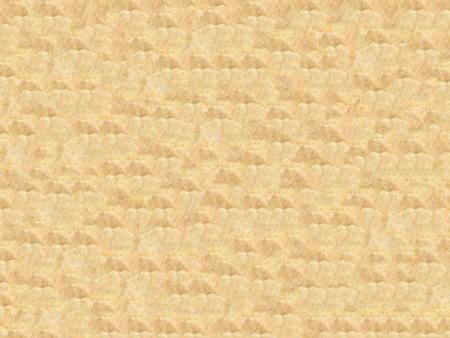 nonuniform: The beige background.