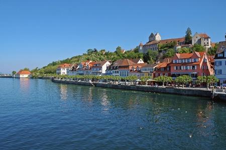 Meersburg Lake Constance, Germany