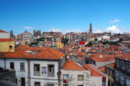 noteworthy: Porto is a charming town which has lain on the hills with the mouth of the river Douro  She belongs on account of her historical buildings and noteworthy monuments