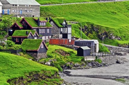 Leynar is a place in the Faroe Islands in the West Streymoys