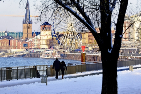 north rhine westphalia:  From the Old Town Duesseldorf has grown, and it has remained at the heart of the state capital. Whoever comes to Dusseldorf lands, very soon in this great little half a square kilometer area, with its narrow streets and many restaurants. For visitors, th