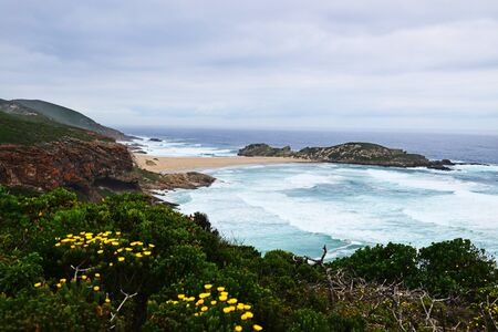 Robberg Nature Reserve, South Africa