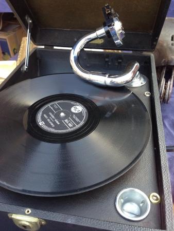 mp3: Vintage music mp3