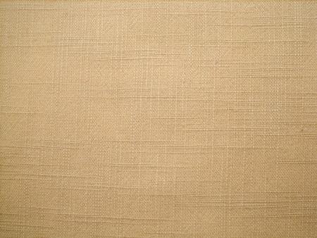 hanf: Oberfl�che braun texturierte Baumwolle