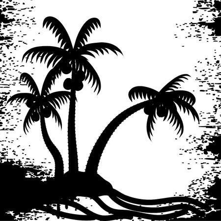 Grunge abstract backdrop. Vector illustration.  Stock Vector - 3184023