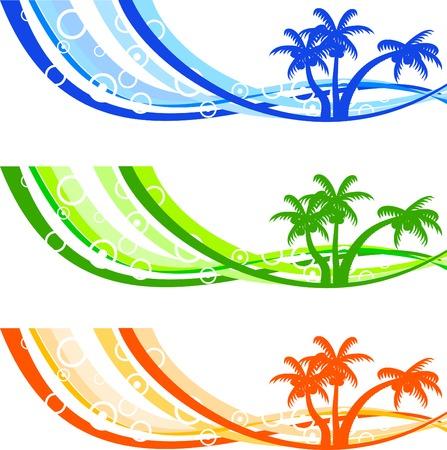 Grunge abstract backdrop. Vector illustration. Stock Vector - 3184022