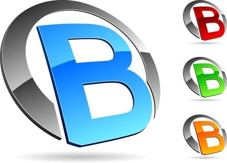b: Letter