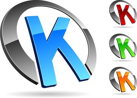 internet logo: Letter