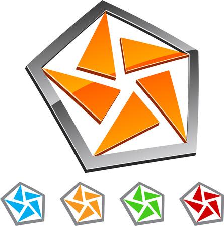 pentagon: Set of Pentagon elements.