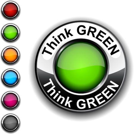 think green: Creo que el bot�n realista verde.