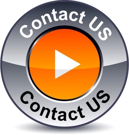 triangle button: Ronda bot�n met�lico, p�ngase en contacto con nosotros.