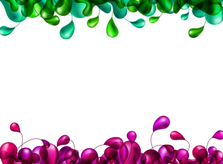 multicolor: nature multicolor backdrop.