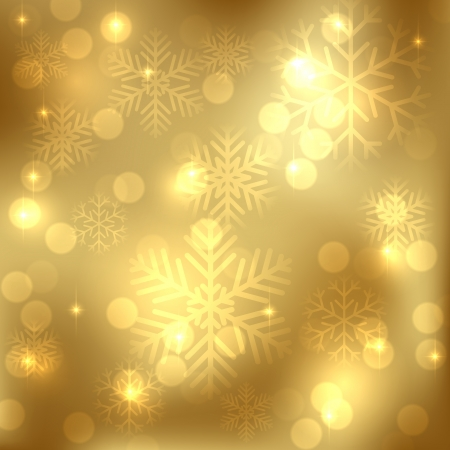 Glowing shiny christmas background   Stock Vector - 16174743
