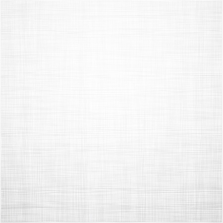 Realistic white linen texture pattern. Stock Vector - 20977546