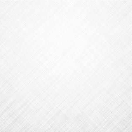 Realistic white linen texture pattern.