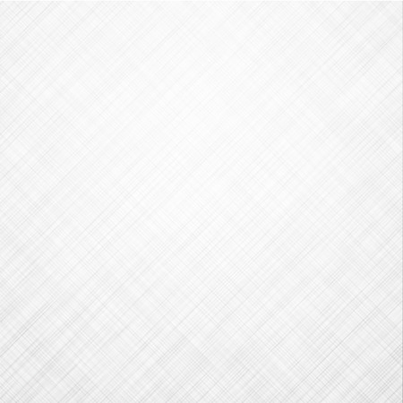 Realistic white linen texture pattern.    Vector