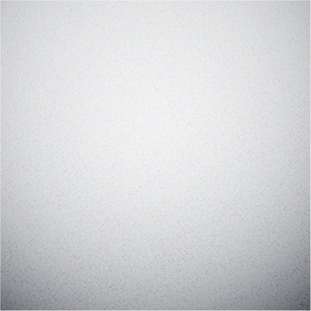 white textured paper: Realistic grey noisy texture pattern. Vector grain illustration.