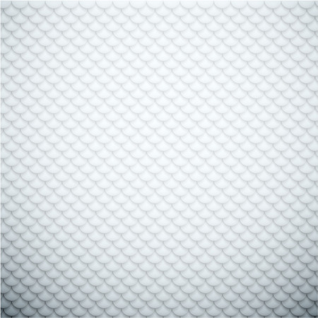 squama: Squama texture pattern. Clear abstract design.  Illustration