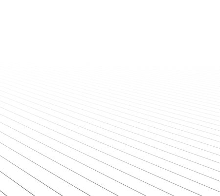Lines perspective background. Vector illustration. Illustration