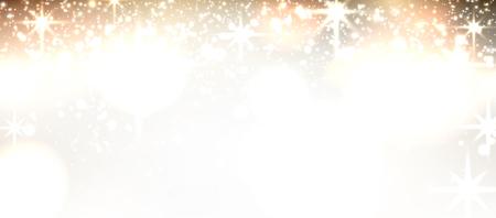 estrellas: Fondo festivo con fuegos artificiales Vectores