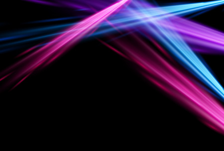 colorful: Abstract black background with colourful pattern.