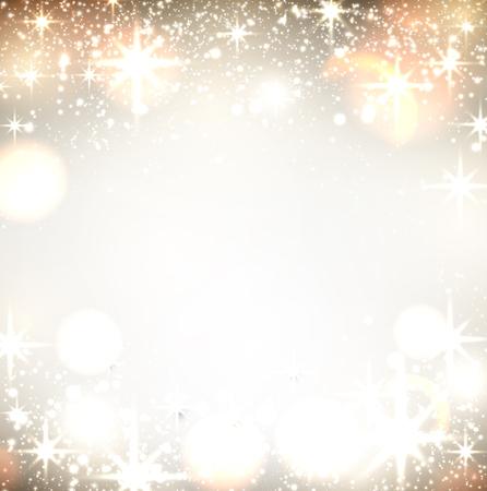 festive: Festive background with fireworks.