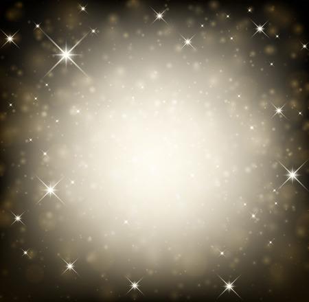 festive: Festive luminous background. Vector illustration. Illustration
