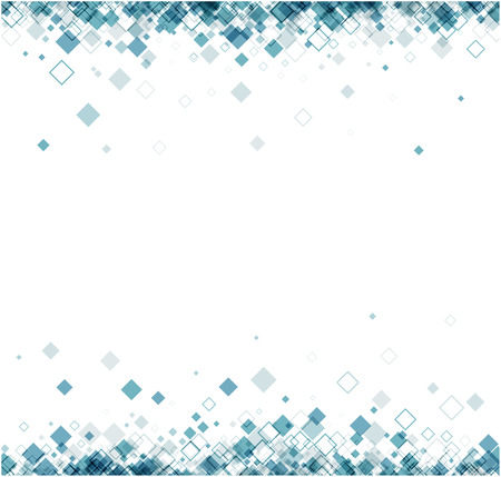 rhombus: White background with blue rhombus pattern.