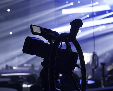 hall monitors: Professional digital video camera. accessories for 4k video cameras.