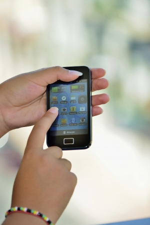 icone: Smartphone