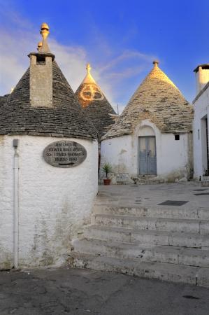trulli: Trulli - Alberobello BA
