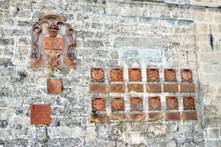 anforas: Grottaglie TA - Porta San Giorgio