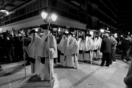 Taranto - Rites of Holy Week