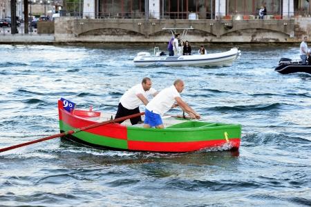 procession: The Palio di Taranto