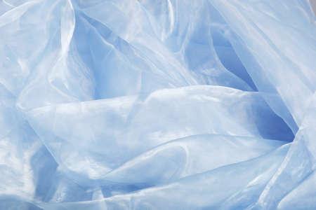 expensive: Silk fabric Stock Photo