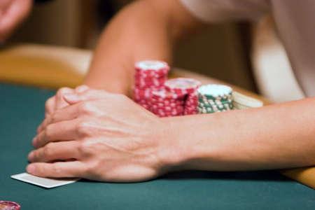 challange: World Poker Tournament