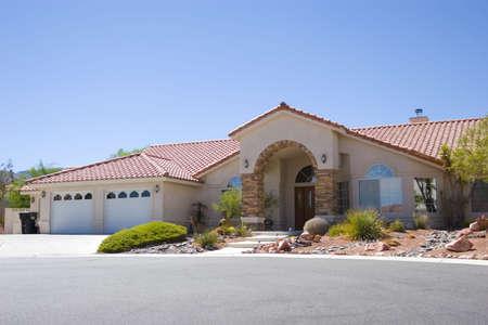 아름다운 맞춤형 럭셔리 홈