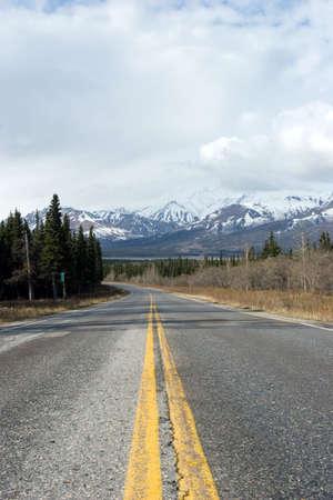denali: Road to Alaska Denali National Park
