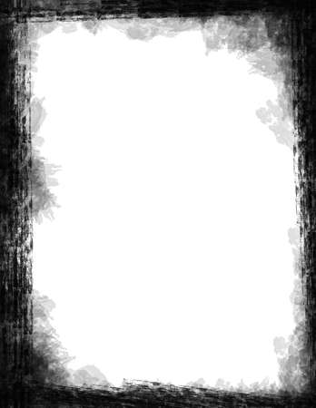 generated abstract illustration background