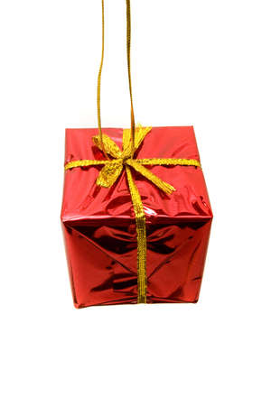Beautiful colorful Christmas gift boxes Stock Photo - 3867613