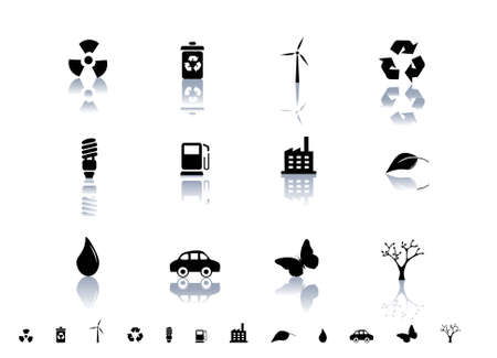 Ecological signs and symbols