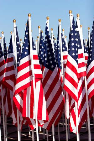 drapeaux am�ricain: Drapeaux am�ricains