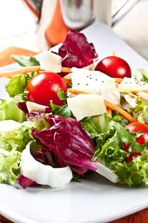 salad Фото со стока - 11371455