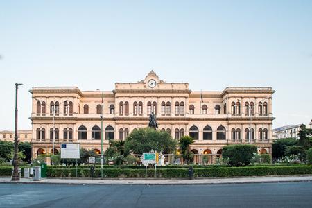 palermo: Historic buildings in Palermo