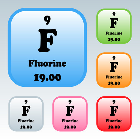 fluorine: The Periodic Table of the Elements Fluorine