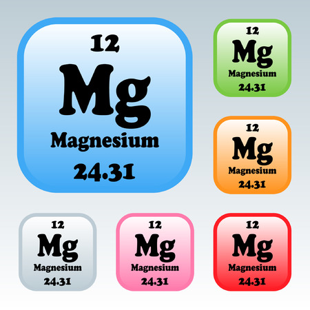 magnesium: The Periodic Table of the Elements Magnesium